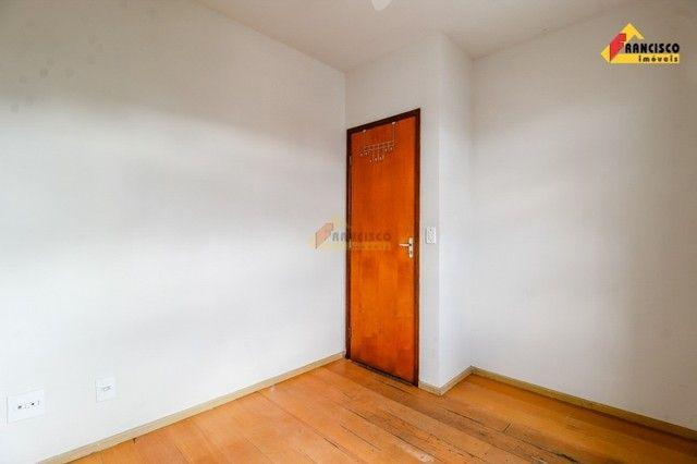 Apartamento para aluguel, 3 quartos, 1 suíte, 2 vagas, Centro - Divinópolis/MG - Foto 11