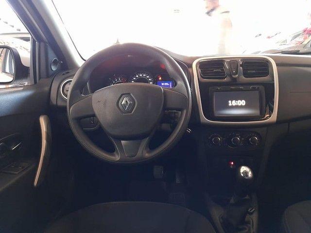 Renault SANDERO EXPR 10 - Foto 11