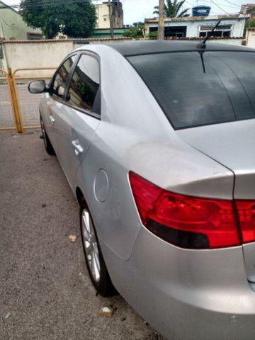 Cerato 2011 EX3 1.6 R$ 33.900 GNV - Foto 3