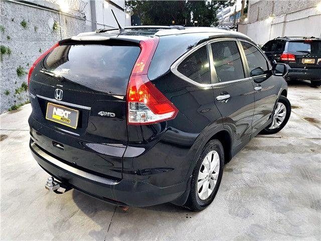 Honda Crv 2012 2.0 exl 4x4 16v gasolina 4p automático - Foto 8