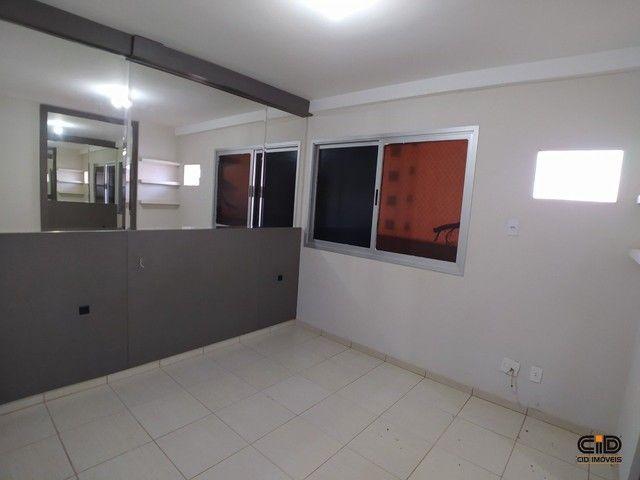 Apartamento para alugar com 3 dormitórios em Quilombo, Cuiabá cod:CID8436 - Foto 8