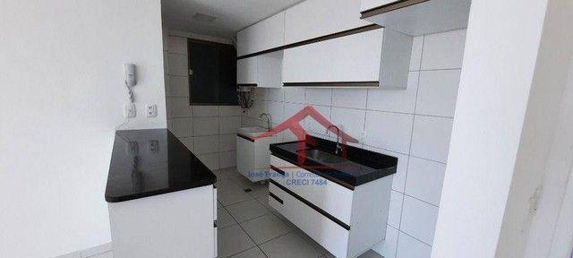 Apartamento com 02 quartos no Bairro Joaquim Távora - Foto 6