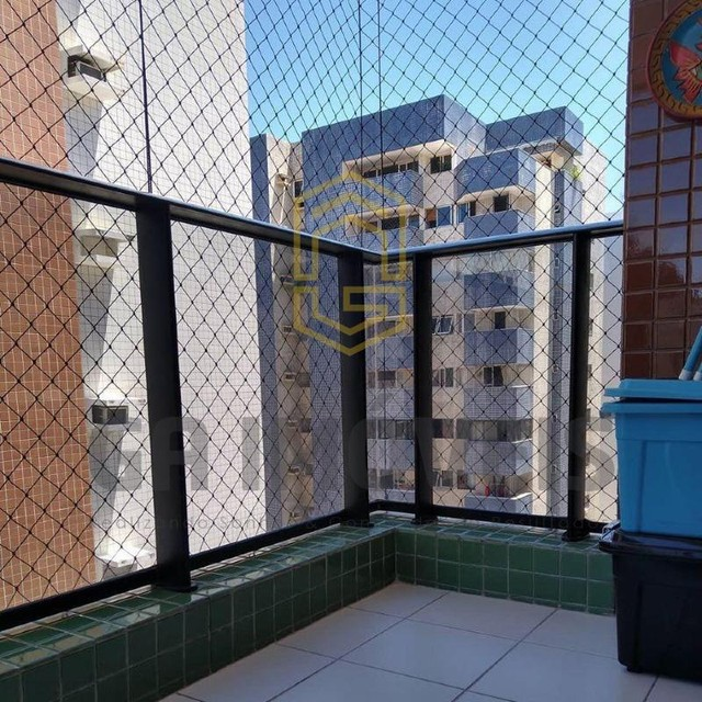 Apartamento à venda, Ponta Verde, Maceió. - Foto 6