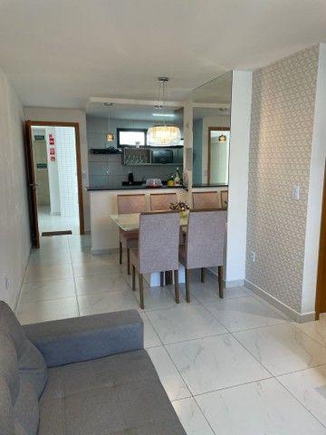 Apartamento para venda possui 52m² quadrados com 2 quartos em Miramar - João Pessoa - PB - Foto 13