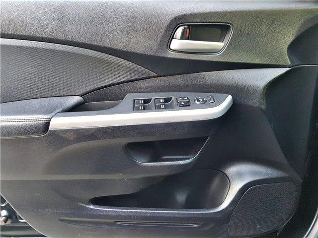 Honda Crv 2012 2.0 exl 4x4 16v gasolina 4p automático - Foto 16