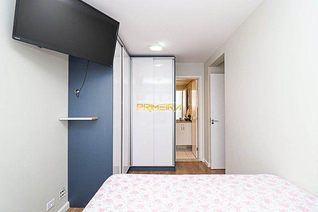 Res. Bonjour- Apartamento 2 quartos, sendo 1 suíte, sacada com churrasqueira e 1 vaga de g - Foto 20