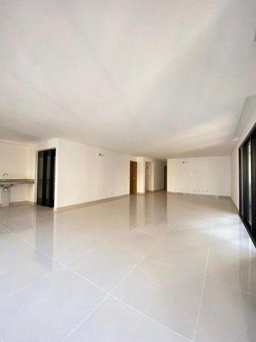 Apartamento À Venda 177 m², 3 Suítes,3 Vagas de Garagem Setor Marista - Goiânia - Foto 4