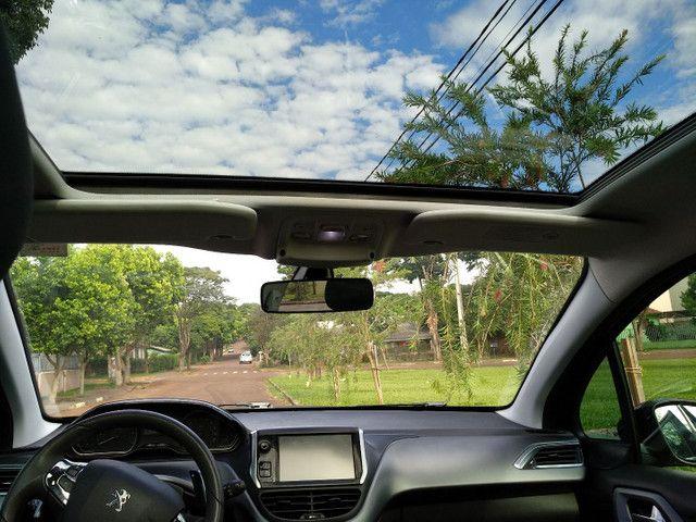 Peugeot 208 - 2014 - griffe automático - Foto 6