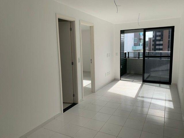 Apartamento para venda com 42 metros quadrados com 1 quarto em Jatiúca - Maceió - AL - Foto 3