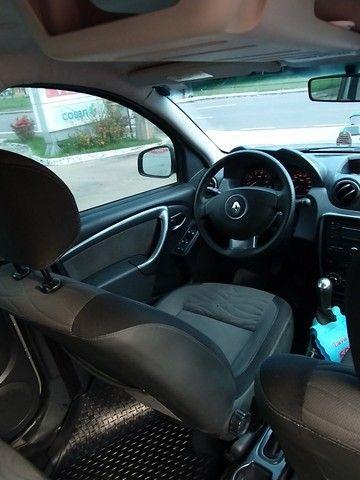 Renault Dunst  - Foto 5