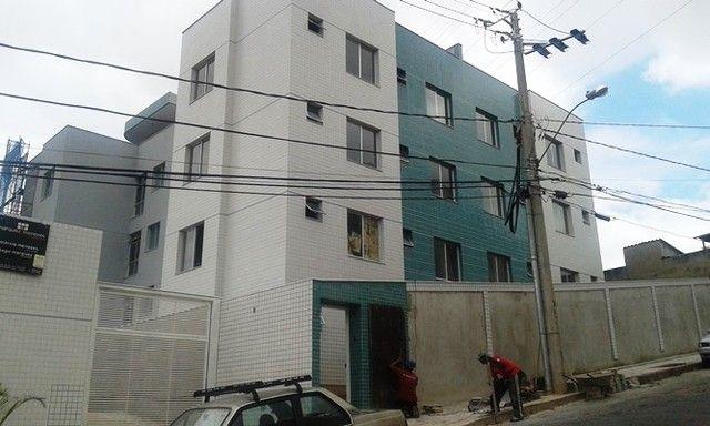 Apartamento à venda, Alto Caiçaras, Belo Horizonte. - Foto 3