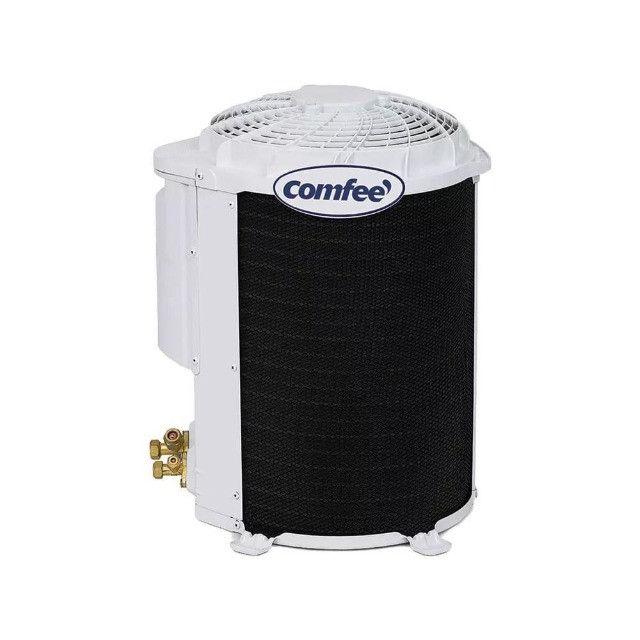 Ar condicionado confee 22 mil btus - apenas frio - 220v - não é inverter - Foto 2