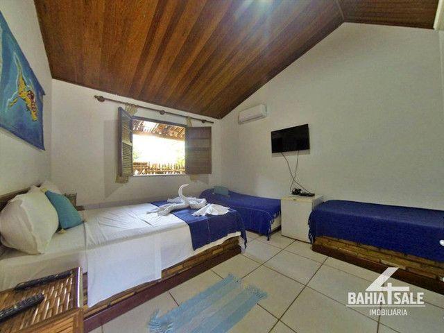 Pousada com 12 dormitórios à venda, 600 m² por R$ 1.490.000,00 - Imbassai - Mata de São Jo - Foto 16