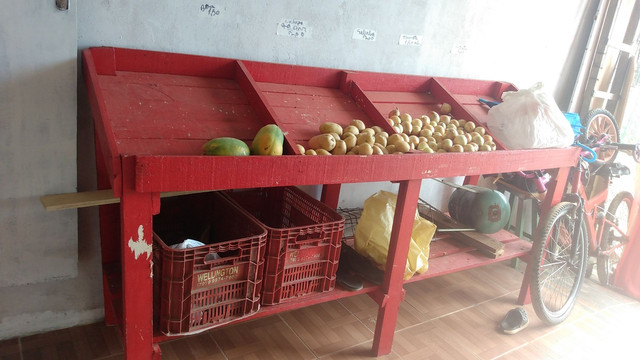 Repositor de verduras - Foto 2