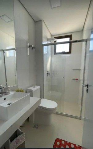 Apartamento para venda possui 182m2 4 suítes Jd das Américas - Foto 6