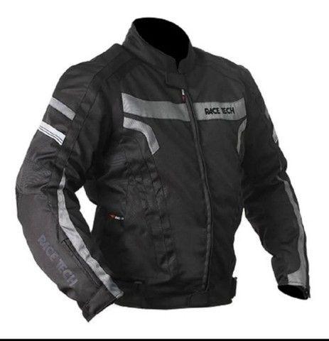 CAPA PARA MOTO RACE TECH M/G