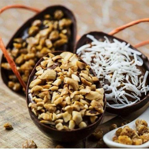 Ovos de colher, trufado e tradicional - Foto 5