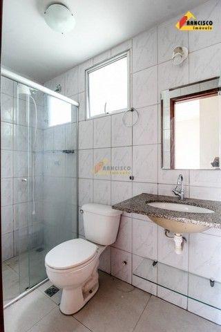 Apartamento para aluguel, 3 quartos, 1 suíte, 2 vagas, Centro - Divinópolis/MG - Foto 20