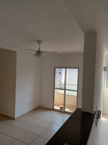 Apartamento 3 Quartos c/ Varanda - Res. Chapada Imperial - Foto 5