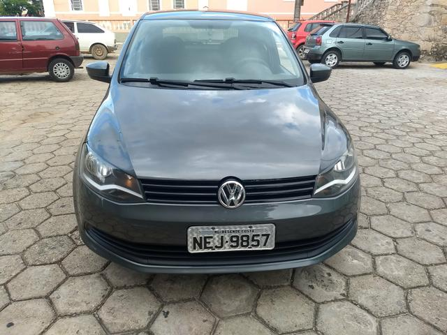 Gol itrend bluemotion 1.0