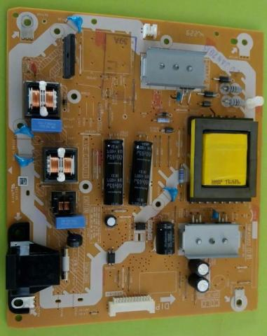 Placa de sinal tv panasonic modelo TC-39A400B
