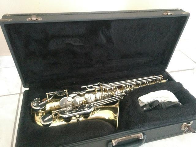 Sax alto Weril Spectra