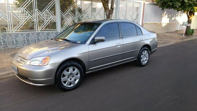 Honda Civic LX 2003  Lindo