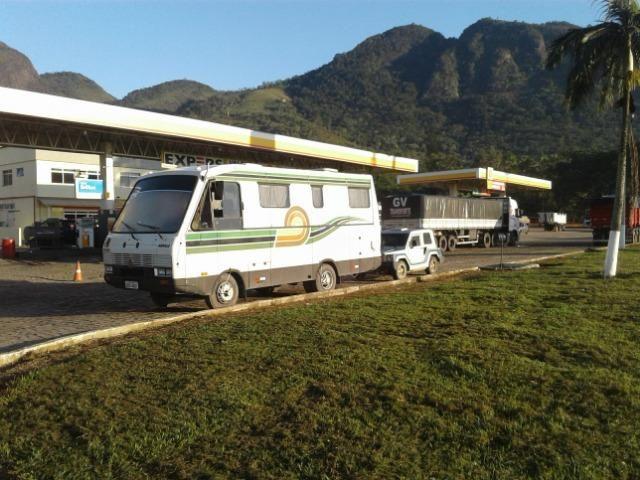 Agrale Agrale 1800 microônibus - Foto 10