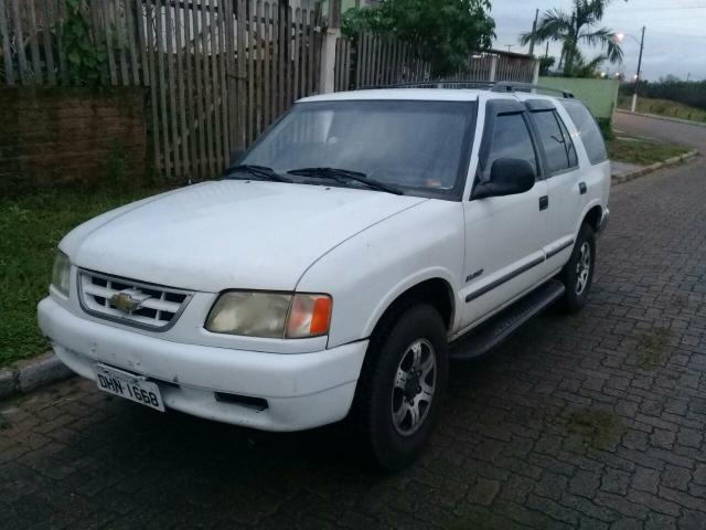 ab79f9bc45 Preços Usados Chevrolet Blazer Rio De - Página 16 - Waa2