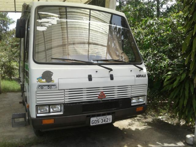 Agrale Agrale 1800 microônibus - Foto 2