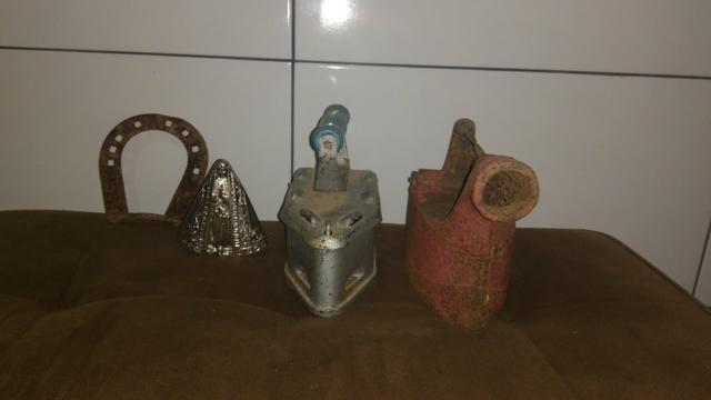 Vendo antiguidades