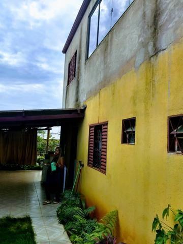 Sobrado com 2 qts laje inacabado Vila Rabelo 1 - Foto 7