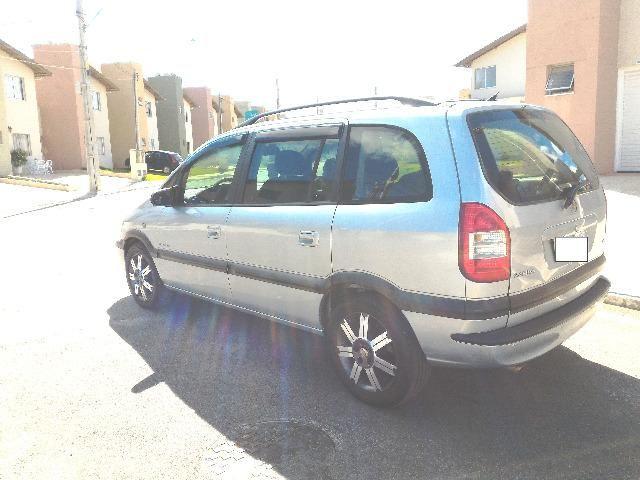 Preos Usados Chevrolet Zafira 7 Lugares Salvador Waa2