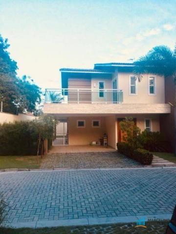 Casa residencial à venda, Eusébio, Eusébio - CA1916.