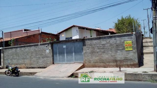 Casa, Real Copagri, Teresina-PI