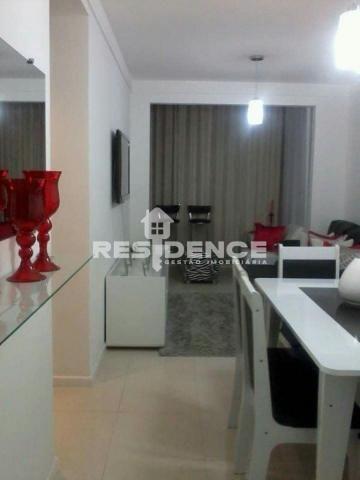 Apartamento à venda com 2 dormitórios em Praia de itapoã, Vila velha cod:1689V - Foto 5
