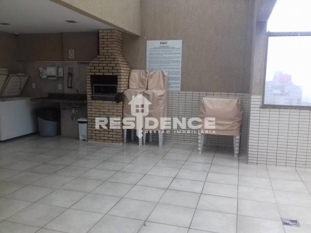 Apartamento à venda com 2 dormitórios em Praia de itapoã, Vila velha cod:1689V - Foto 6