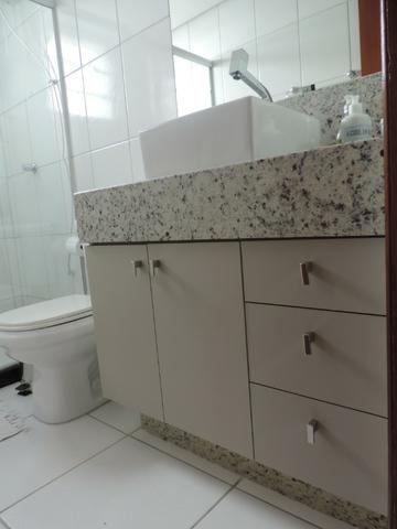Lindo 2 qts suite - Campo Grande R$179mil - Foto 13