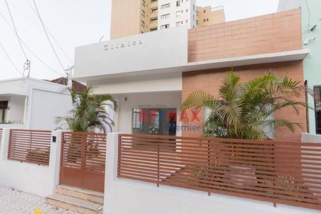 Imóvel comercial, casa para alugar, 237 m² por r$ 6.000,00/mês - cidade nova - ilhéus/ba - Foto 4