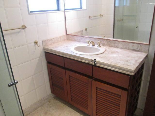 Apartamento com 3 dormitórios para alugar, 130 m² por R$ 3.700/mês - Laranjeiras - Rio de  - Foto 4