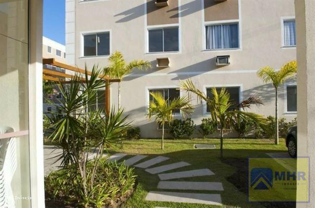 Apartamento para venda em serra, rosário de fátima, 2 dormitórios, 1 suíte, 1 banheiro, 1  - Foto 3