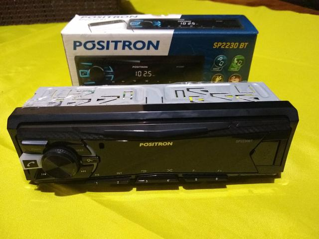 Som positron Bluetooth - Foto 3