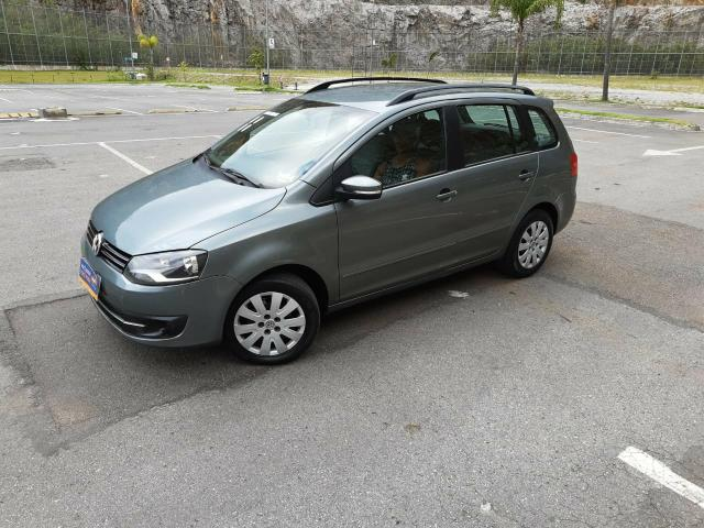 Volkswagen SPACE FOX 2011 - Foto 6