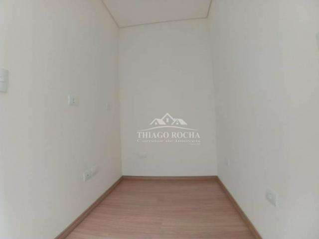 Sobrado com 3 dormitórios à venda, 134 m² por r$ 520.000,00 - cruzeiro - são josé dos pinh - Foto 10
