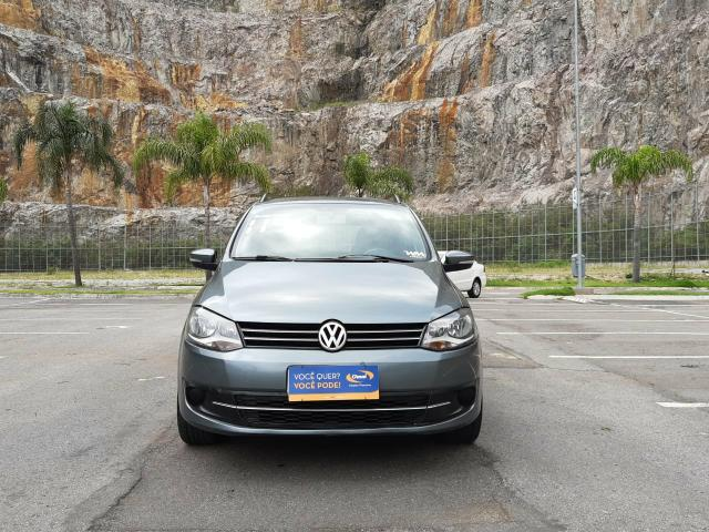 Volkswagen SPACE FOX 2011 - Foto 2