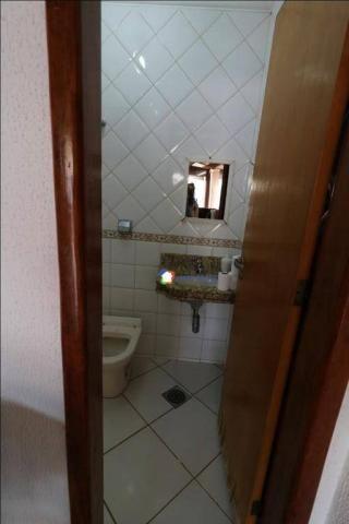 Sobrado com 4 dormitórios à venda, 380 m² por R$ 1.600.000,00 - Residencial Granville - Go - Foto 13