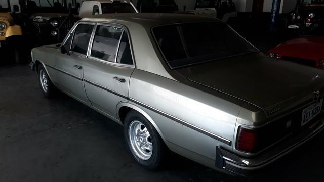 Gm opala 4cc original relíquia Chevrolet - Foto 2