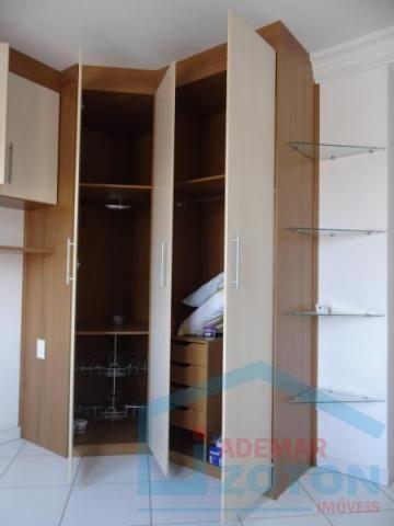 Apartamento para locação em cariacica, dom bosco, 2 dormitórios, 1 banheiro, 1 vaga - Foto 5