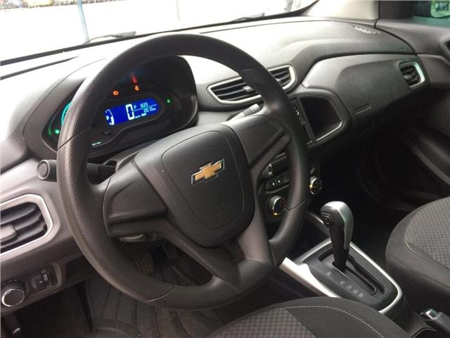 Chevrolet Prisma 1.4 mpfi advantage 8v flex 4p automático - Foto 7