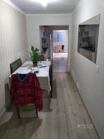 Casa à venda com 0 dormitórios em Sao roque, Bento gonçalves cod:11474 - Foto 5